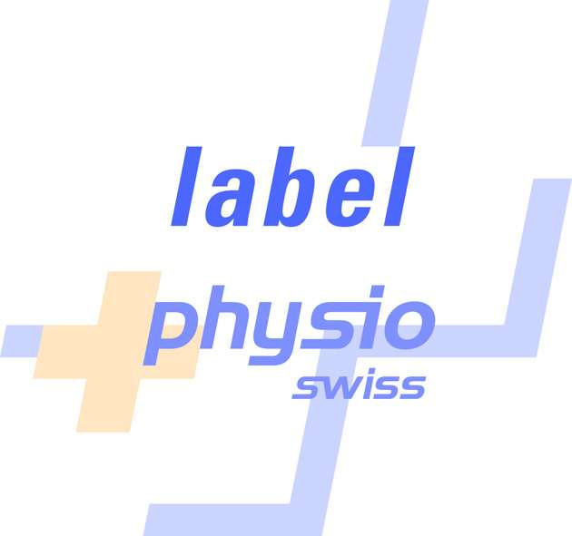 label physioswiss Layout def
